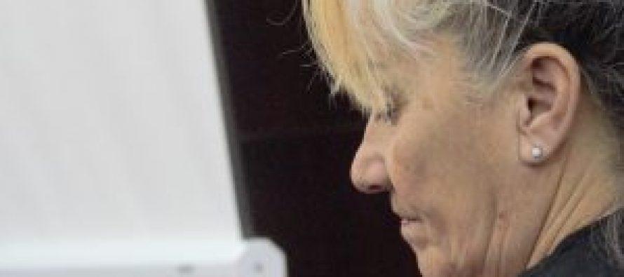 Cristina Santillán fue encontrada culpable de causarle lesiones gravísimas al hombre que la maltrató durante 40 años