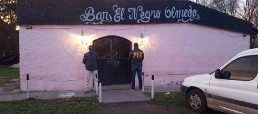 Rescatan a seis mujeres víctimas de trata para explotación sexual en Santa Fe