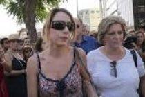 Juana Rivas comparece ante el juez y queda detenida