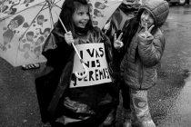 Niñas embarazadas: aborto legal y educación sexual contra el abuso