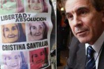 """Enrique Stola: """"Las víctimas de violencia de Género no reaccionan cuando el Poder Judicial machista quiere"""""""