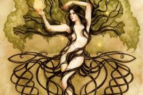 Patriarcado, mujeres y brujería