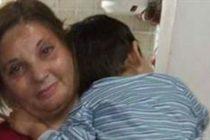 La lucha de Macarena: hace cinco años su ex marido le prendió fuego, ahora se enteró de que el hombre abusó de sus hijos