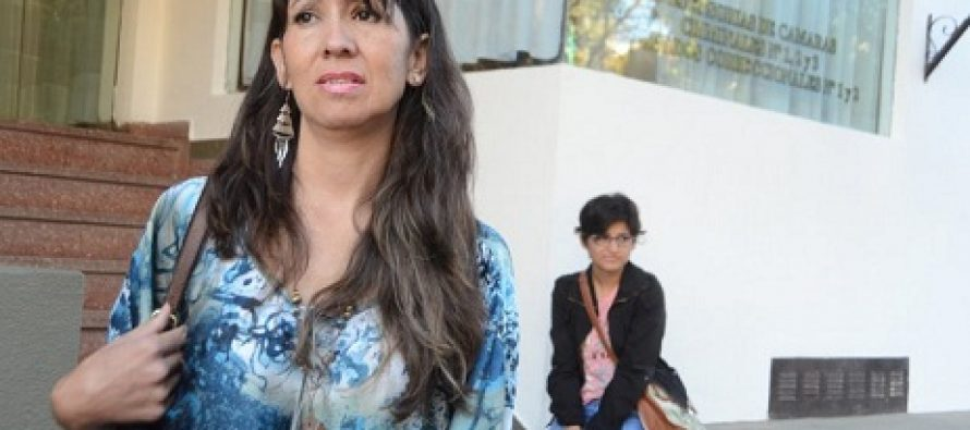 Ivana Emilce Rosales. De nosotras #UnaMenos