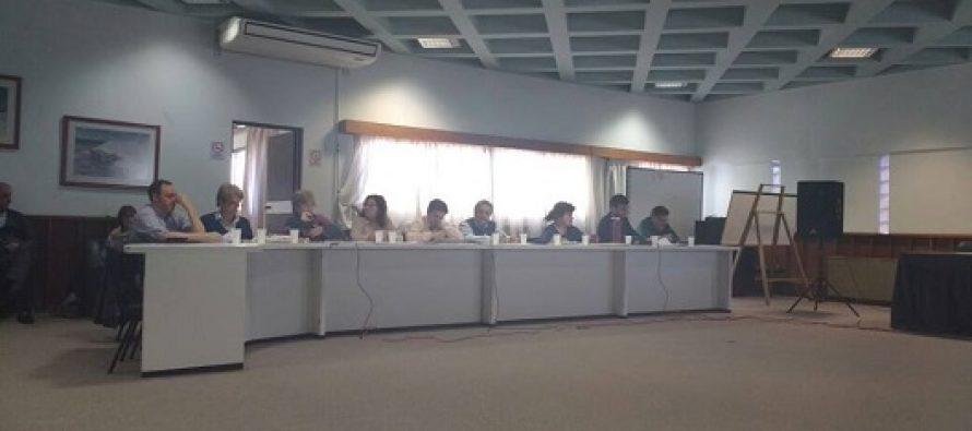 """Dora Barrancos en el Primer Congreso Mundial """"Violencias"""", hacia la Infancia y Adolescencia"""