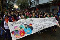 20º Encuentro Regional de Mujeres, Lesbianas, Travestis y Trans