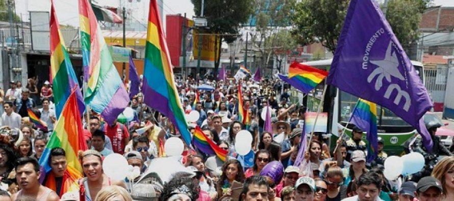 México: Aplicarán encuesta sobre Discriminación en todo el país