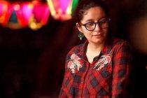 Monserrat Acuña: era una mujer cuota