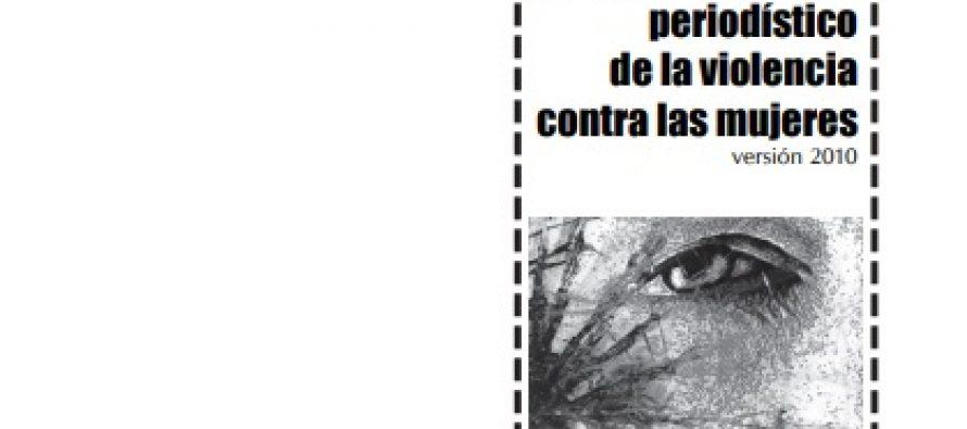 Decálogo para el tratamiento periodístico de la violencia contra las mujeres