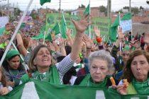 """Martha Rosemberg: """"El Feminismo es un movimiento internacionalista"""""""