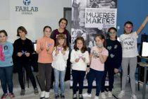 'Mujeres Makers', nuevas tecnologías para incentivar el papel femenino en la ciencia