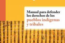 Manual para defender los derechos de los pueblos indígenas y tribales