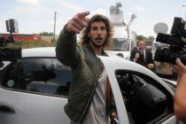 Detuvieron a Rodrigo Eguillor acusado de abusar a una joven