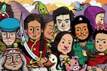 La literatura que busca sumergir a niños y niñas en el mundo actual