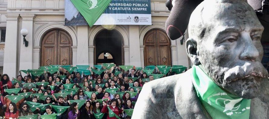 Encuentro de Mujeres 2019: cómo se prepara La Plata para el evento feminista del año