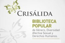 Derecho a ILE – Comunicado de Crisálida biblioteca popular Tucumán