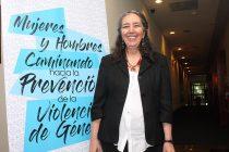 """Marcela Lagarde : """"Hay un enojo machista por el avance social de las mujeres"""""""