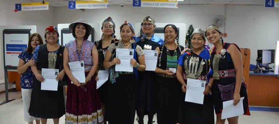 """""""No podrán detener el sonido del viento"""": Mujeres indígenas inician campaña en defensa de las lenguas originarias"""