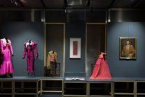Los niños iban de rosa: la historia desmiente los clichés de género