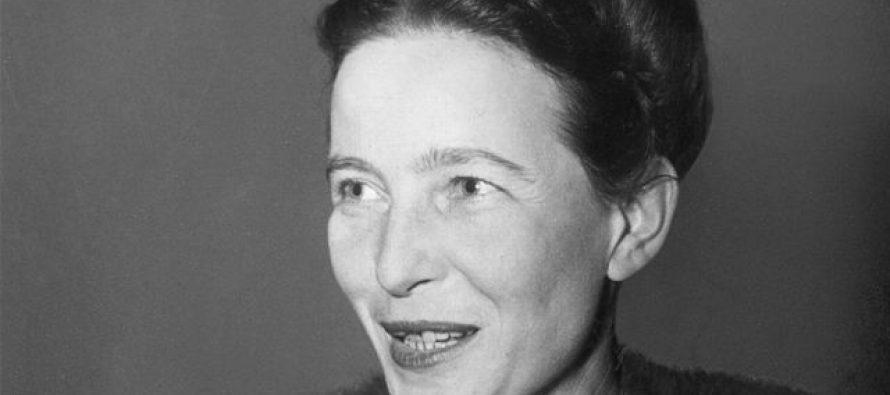 Quién es Simone de Beauvoir y por qué es tan importante para el feminismo de hoy