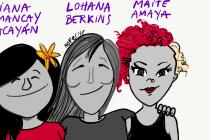 #8M La lucha fue y es travesti, trans, feminista