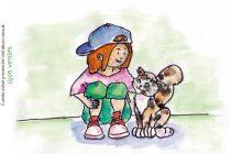 Cuentos Ilustrados para prevenir el Maltrato y Abuso en la Infancia