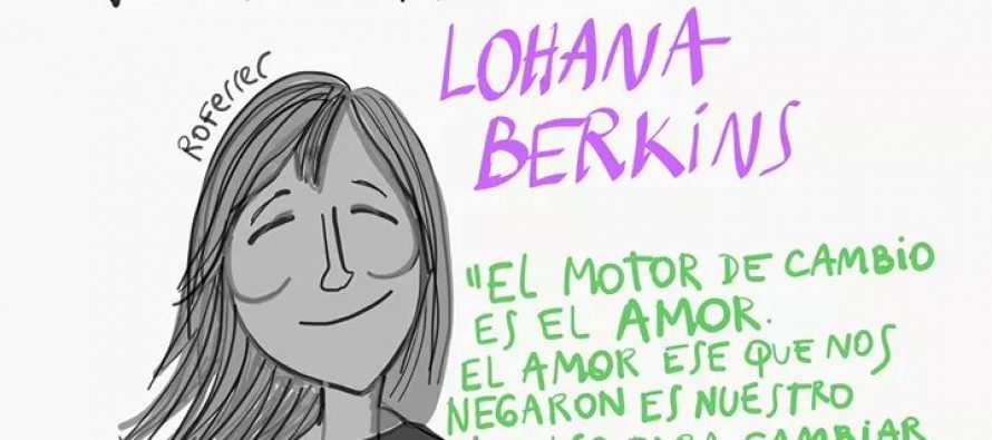 #feminismoparavivir LIBRES de toda violencia
