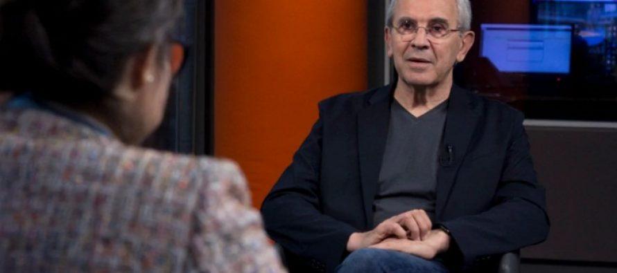 Enrique Stola: «Los violadores no son enfermos, la violación es una práctica cultural que se produce en todo el mundo»