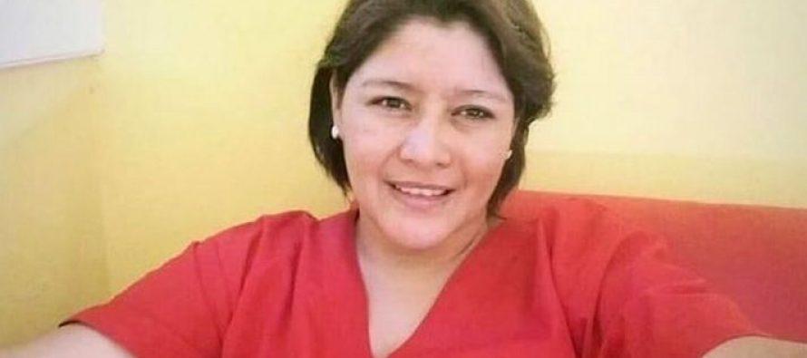 Otro femicidio: El cuerpo hallado en Villa Elisa es el de la odontóloga Gisella Solís Calle