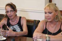"""Reparación histórica trans: """"Quedamos las sobrevivientes"""""""