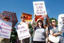 """Nueva York """"blinda"""" derecho al aborto en aniversario de legalización en EEUU"""