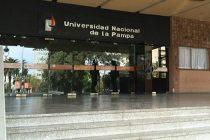 Se conmemoran los 40 años de la CEDAW en la papelería oficial de la UNLPam