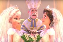 ¿Elsa por fin lesbiana en Frozen 2?