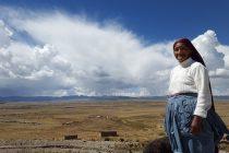 Cusco: La mujer que demandó al Estado para hacer justicia por su comunidad