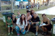 PIM La Pampa, actividades de cara al #8M