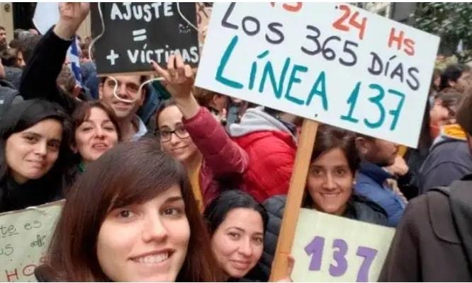 Asociación de Pensamiento Penal de Chaco. https://diariofemenino.com.ar/exigen-un-mejor-presupuesto/