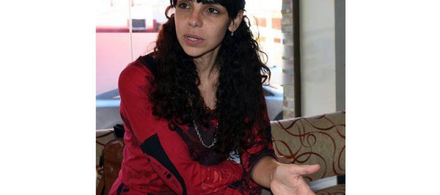 Indiana Guereño: «El sistema penal siempre parte de que las mujeres algo habrán hecho»