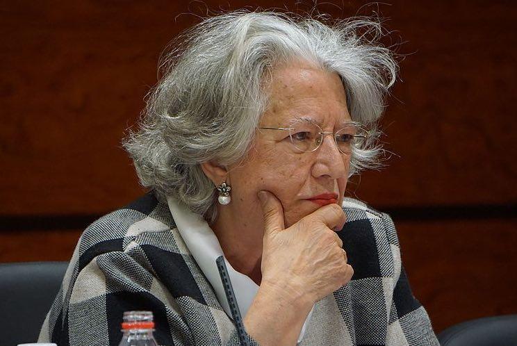 """María Ángeles Durán: """"La sociedad recompensa con pobreza, marginalidad, dependencia y soledad a quienes se dedican a cuidar"""""""