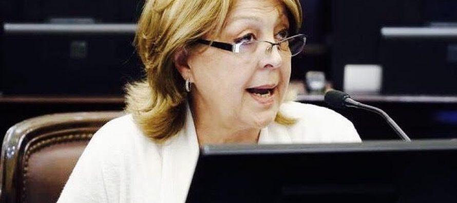 Norma Durango pidió la declaración de Emergencia por Violencia de Género
