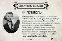 ¿Por qué el Feminismo sí debe llamarse Feminismo?