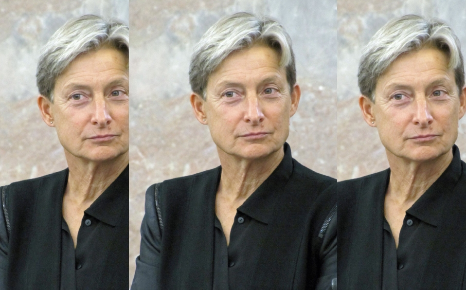 Judith Butler, filósofa estadounidense