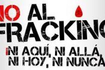 El extractivismo macho: mujeres que resisten al fracking