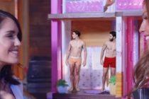Lindo, pero bruto: reírse de un Barbie Boy