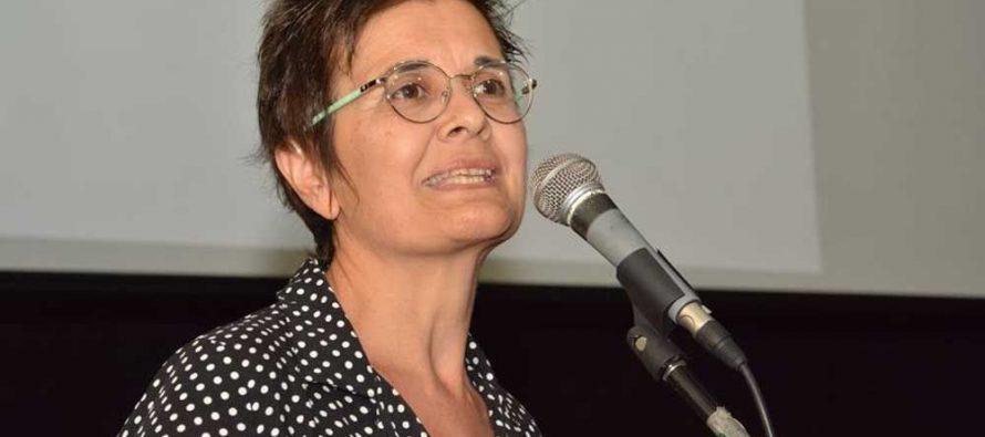 """Adriana Maggio: """"No se contrataran artistas con denuncias por abuso o violaciones"""""""