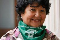 Dora Barrancos: «El diario La Nación ha cometido una injuria gravísima»