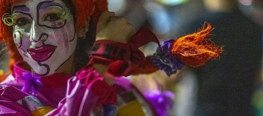 Mujeres murguistas reclaman mayor participación en carnaval
