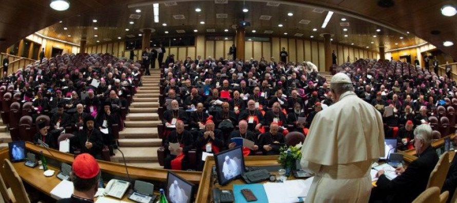 Víctimas argentinas de abuso eclesiástico repudian la cumbre contra la pederastía