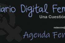 Agenda Feminista Abril2019 – La Pampa