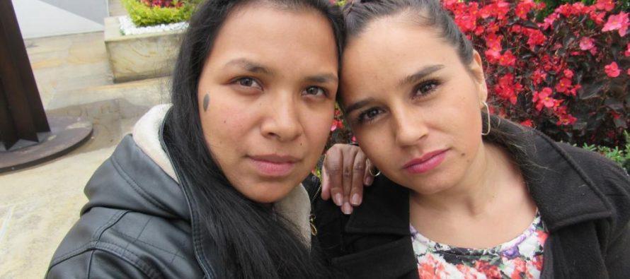 «Éramos las esclavas sexuales de los comandantes de las FARC»
