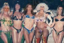 "Memoria travesti-trans: ""El Carnaval era el único momento de libertad"""